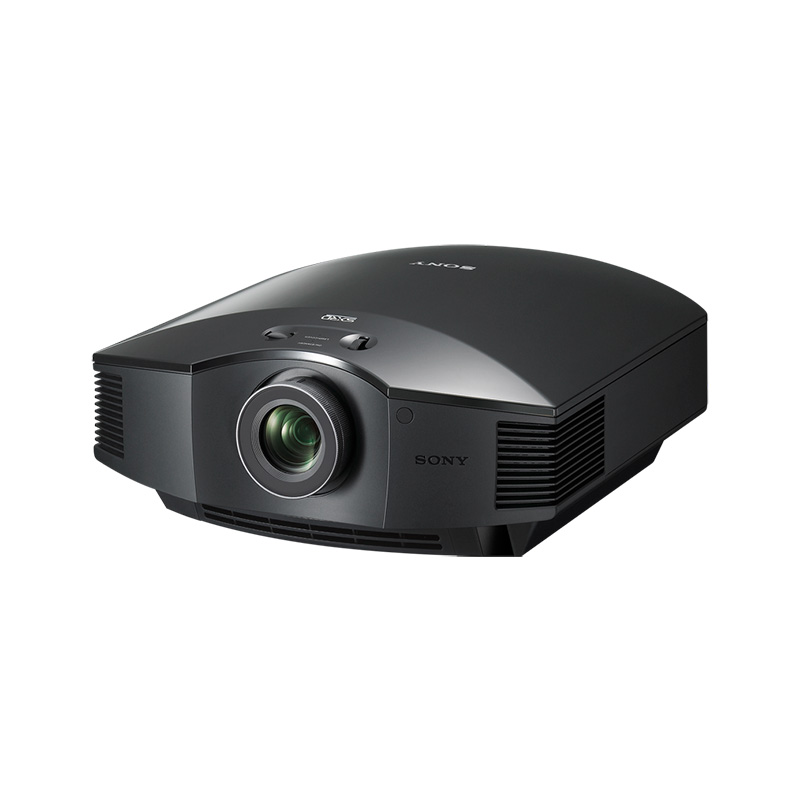Sony VPL - HW65 ES - 1080p projector ISF gekalibreerd
