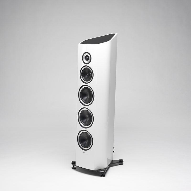 Sonus Faber Venere - S - (Signature) Floorstanding speaker