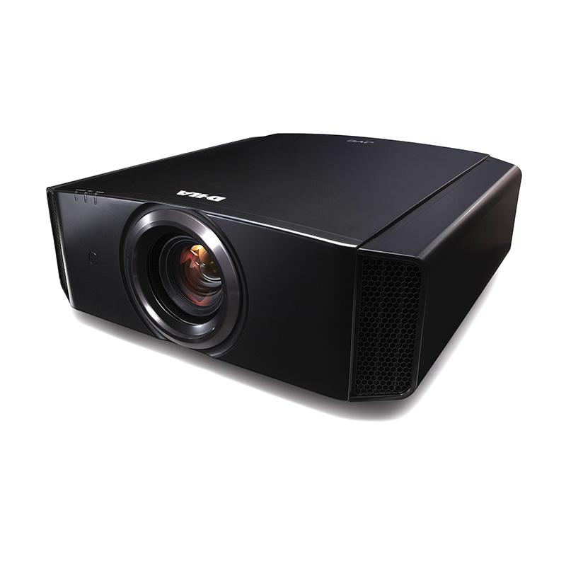 JVC X9500