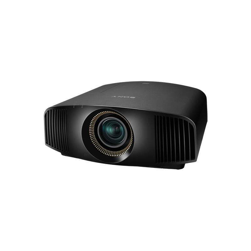 Sony VPL-VW520ES 4K Ultra HD projector ISF gekalibreerd