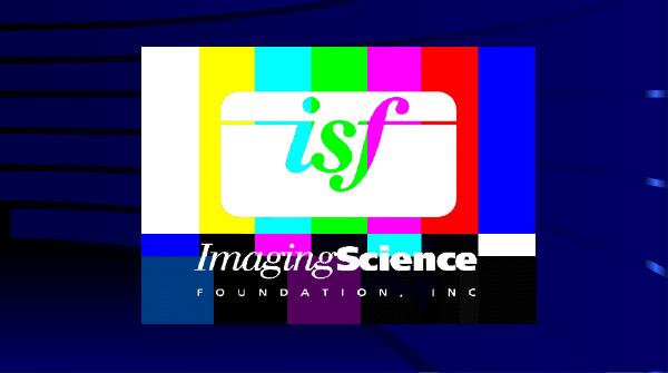 ISF Projector & TV Kalibratie