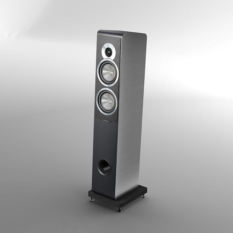 Sonus Faber Principia 5 vloerstaande speaker