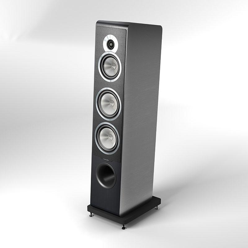 Sonus Faber Principia 7 vloerstaande speaker